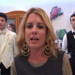 Demetra - Intervista Chiara Zanichelli