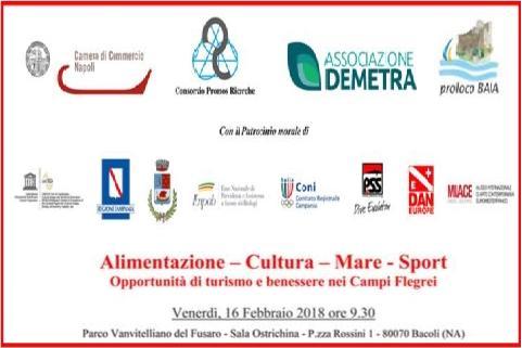 Demetra Convegno